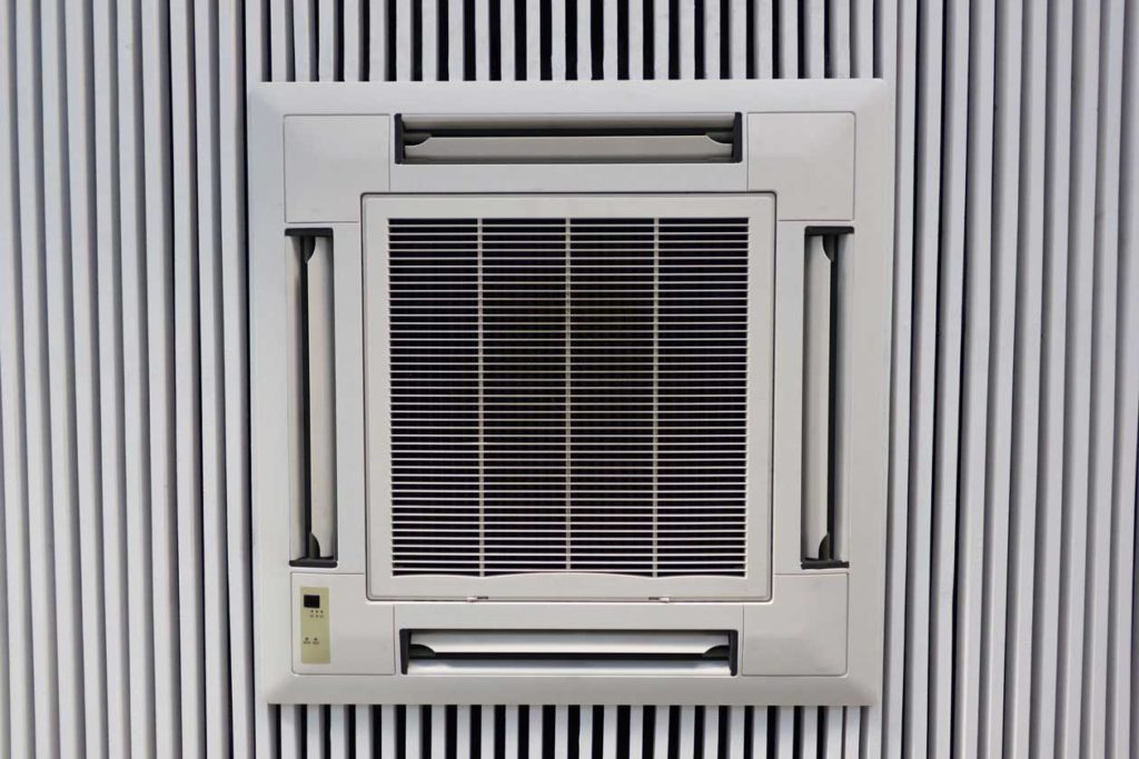 Ducted-System-Air-Conditioning