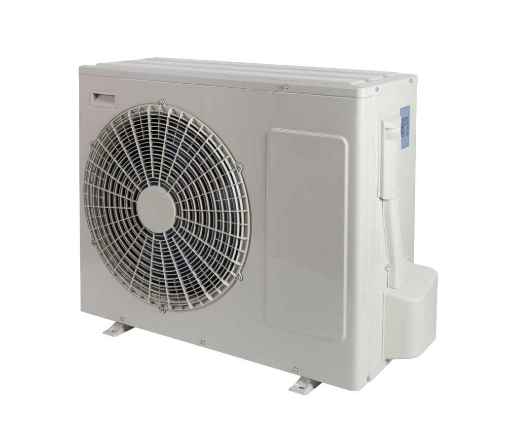 Multi-Split-Air-Conditioning