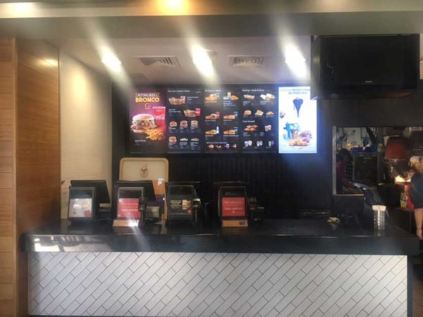 McDonald's Calamvale