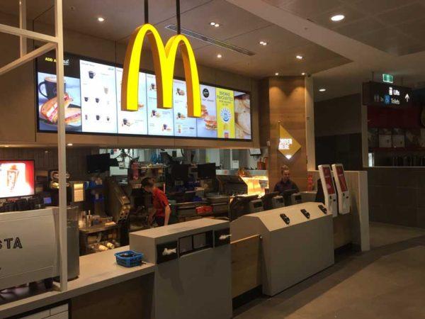 McDonald's Robina FC